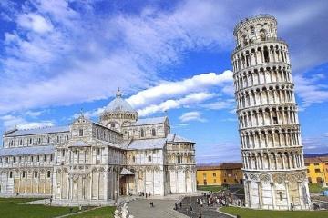 В Италии хотят заблокировать строительство мечети возле Пизанской башни