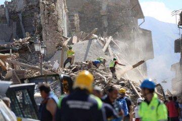 Італійський уряд оголосив надзвичайний стан через наслідки землетрусу