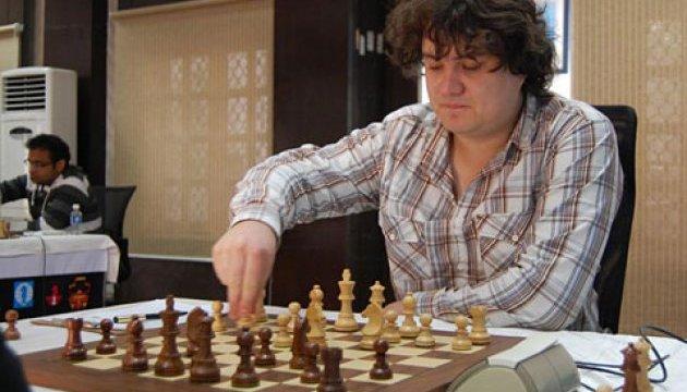 Український шахіст Антон Коробов - дворазовий переможець турніру у   Сибіру