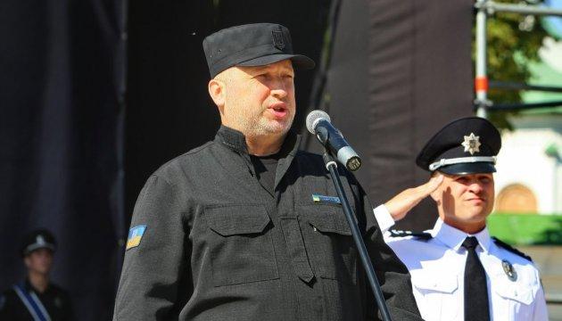 Украина имеет полный цикл производства ракет, лучших чем российские - Турчинов
