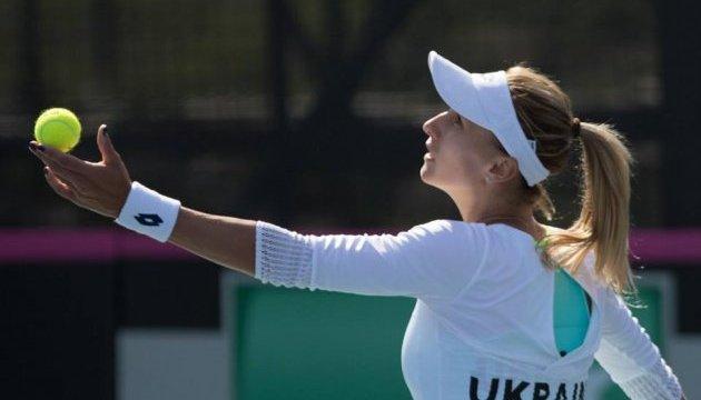 Леся Цуренко не виступить на олімпійському турнірі в Ріо