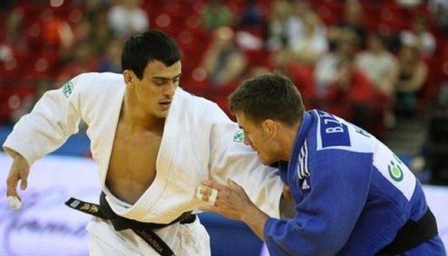 Зантарая поступився на Олімпіаді в Ріо у першій же сутичці
