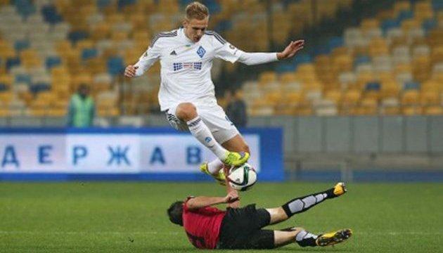 Теодорчик забив перший гол за Андерлехт