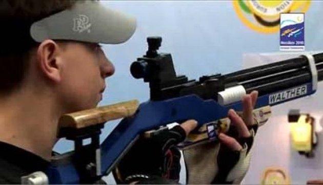 Є перша українська медаль Ігор-2016!