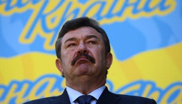 Київську квартиру екс-міністра оборони  обчистили квартирники