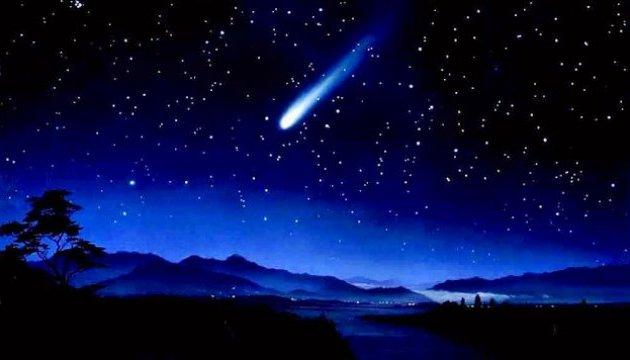 У ніч на 12 серпня небо подарує найяскравіший зорепад