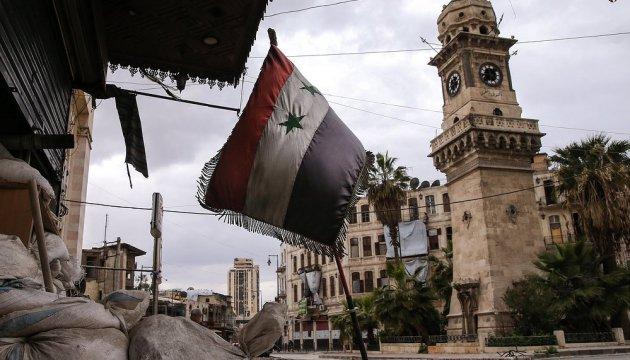 Авиаудары российско-сирийских убийц по Алеппо: погибли 50 гражданских