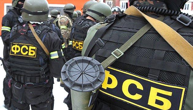 У Генштабі назвали провокацією заяву ФСБ про теракти у Криму