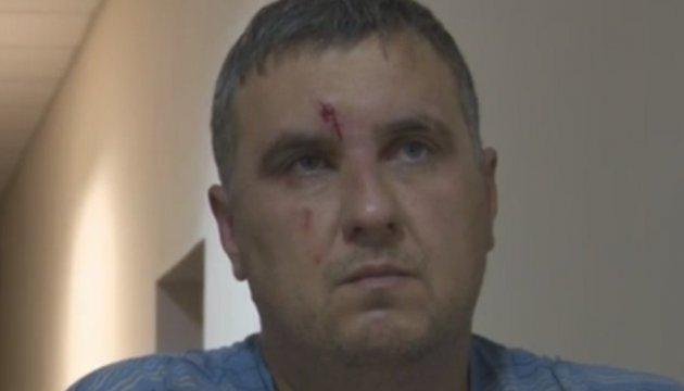 У РФ заявили, що «кримські диверсанти» на умови не скаржаться