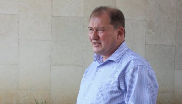 Захист Умерова оскаржив його направлення на психекспертизу