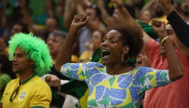 Сьогодні в Ріо розіграють 24 комплекти нагород