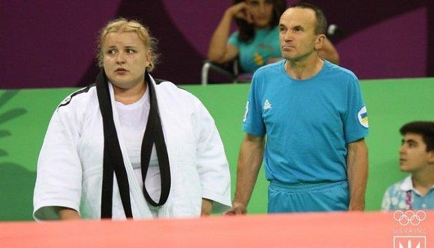 Українські дзюдоїсти у Ріо медалей не здобули