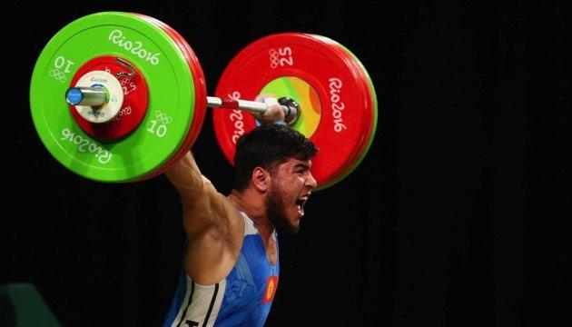 На Олімпіаді ніхто не хоче поступатись