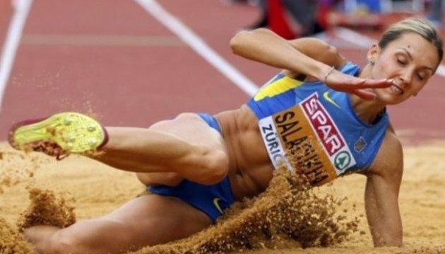 Українки не виступлять у фіналі Ігор у потрійному стрибку