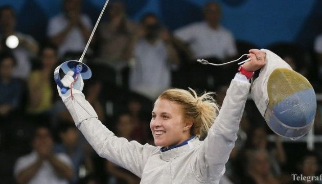Українські шаблістки у фіналі Ігор-2016 зустрінуться з росіянками