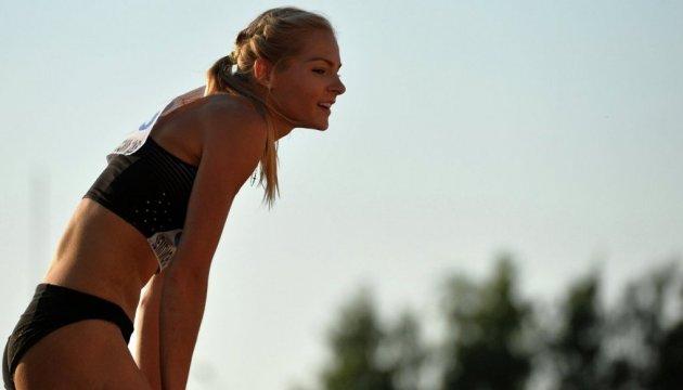 Легкоатлетична асоціація підтвердила допуск Клішиної до Ігор