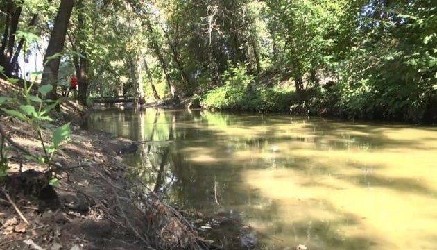 Річка, у якій князь Володимир охрестив Русь, стане туристичним об'єктом
