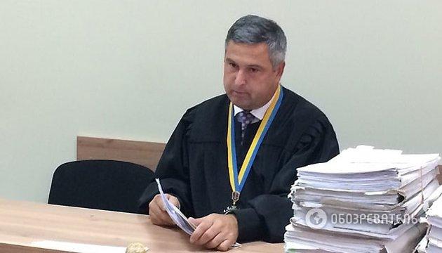 """Проблеми з е-деклараціями: суддя розставив крапки над """"і"""""""