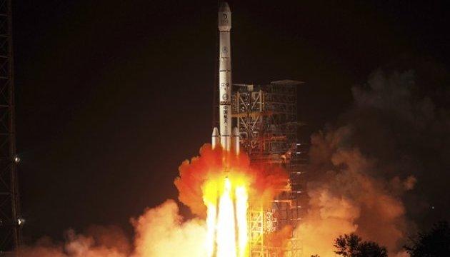 Китай запустив перший у світі квантовий супутник