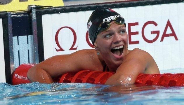 Російська плавчиня після Ріо повернеться до США – мовляв, там легше
