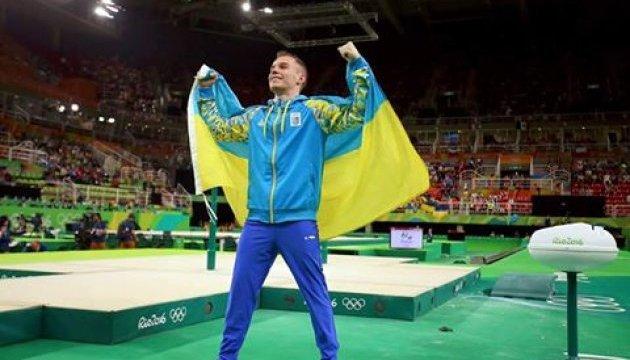 Стало відомо, скільки Верняєв отримає за олімпійське золото