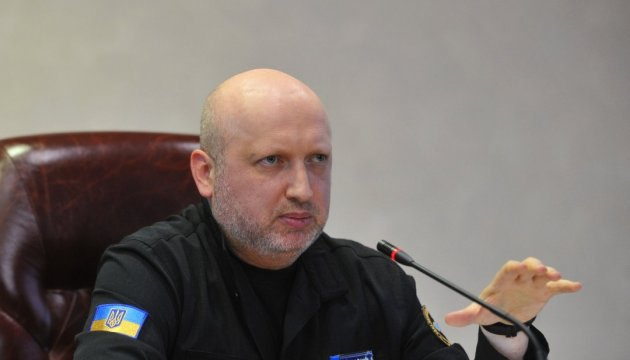 РФ готує чергові військові навчання біля кордону України - Турчинов