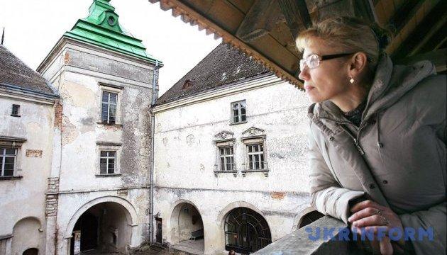 В Олеському замку пройде фестиваль меду