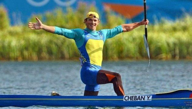 Чебан таки вышел в главный финал турнира гребцов