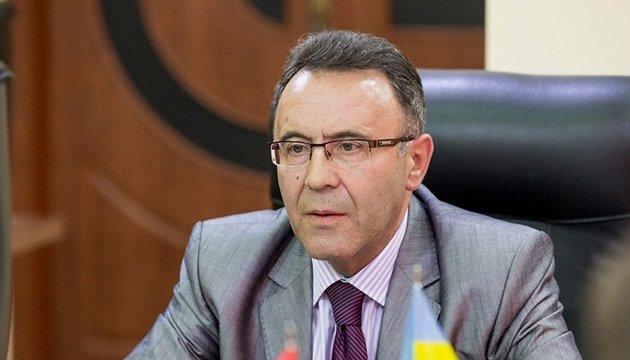 Україна виступає за виведення із Молдови озброєння РФ - посол