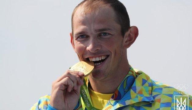 """Юрій Чебан знає шлях до олімпійського """"золота"""""""