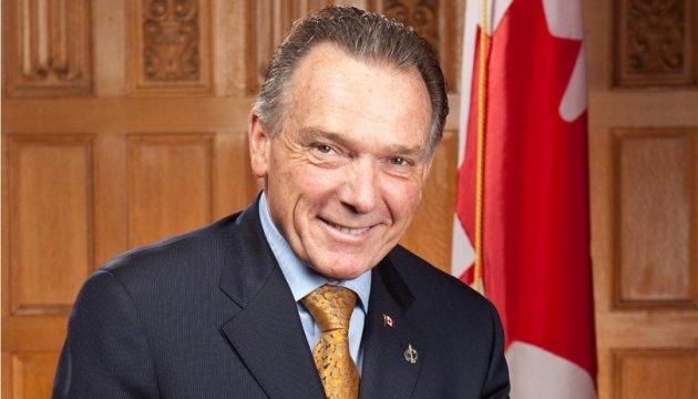Тіньовий міністр жорстко розкритикував канадського прем'єра за припинення допомоги Україні