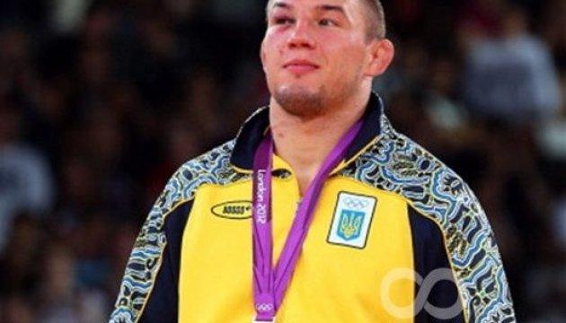 Борець Андрійцев залишився без медалі у Ріо