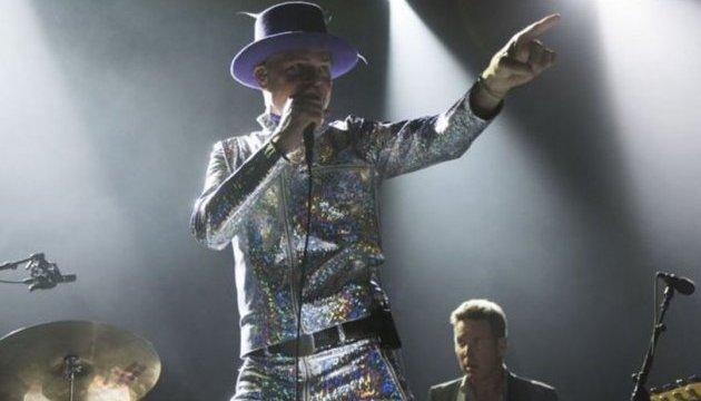 Вмираючий канадський рокер попрощався з шанувальниками фінальним шоу
