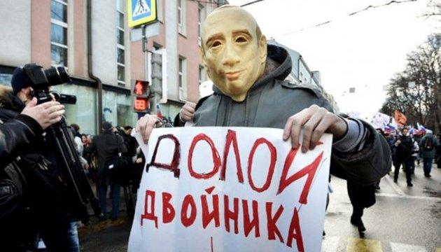 Рословцев: Хочу піти в армію України боротись з Путіним