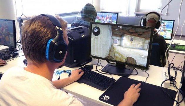 Училище у Фінляндії готує професійних геймерів