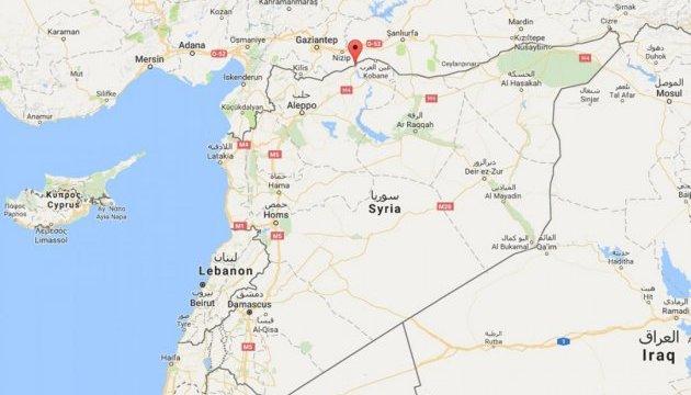 Сирийские повстанцы готовы к наступлению на ИГИЛ с базы в Турции