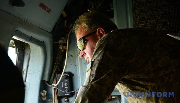 Муженко: В приоритете - наращивание вооружения авиации и ВМС