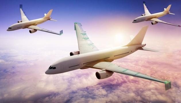 NASA випробує рухливі вінглети для літаків