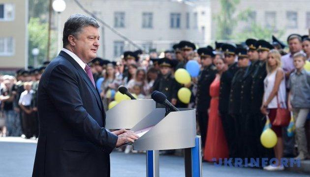 Президент обіцяє найближчим часом призначити послів до п'яти країн