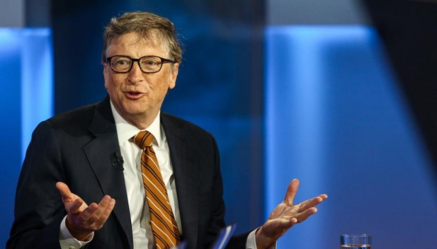 Білл Гейтс інвестував в переробку цукру на пальне