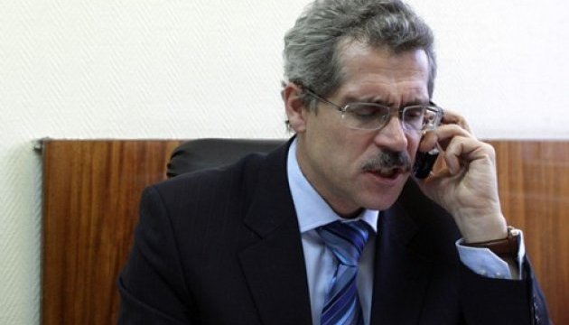 В РФ арестовали имущество экс-главы антидопинговой лаборатории