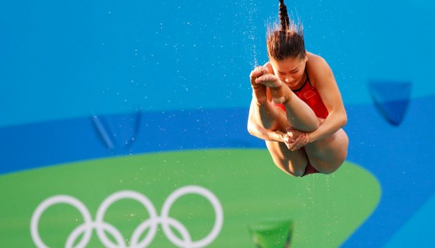 Українці часто зупинялися за крок від олімпійського п΄єдесталу