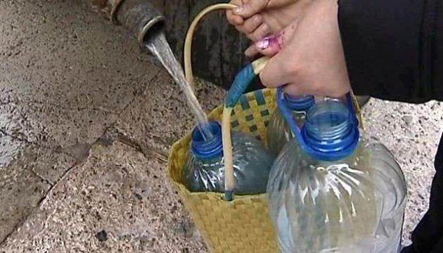"""Вода для Донбасу: у Кучми заявили про """"істотний прогрес"""""""