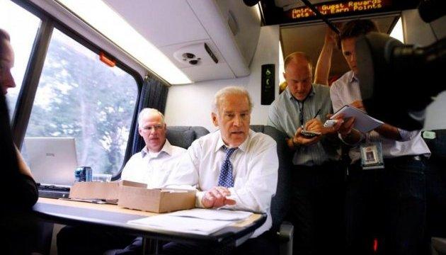 США інвестують 2,5 млрд дол. у швидкісні залізниці