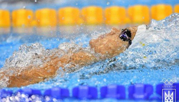 Українські плавці стали призерами берлінського етапу Кубка світу