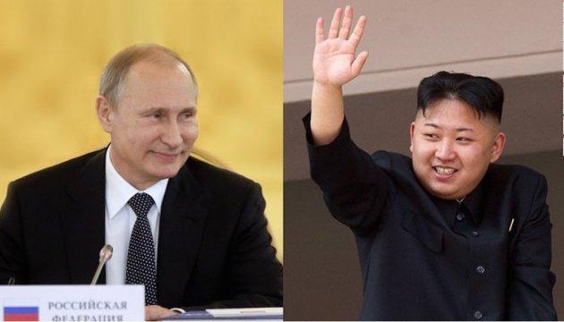 Горбулин считает, что Россия идет по пути Северной Кореи