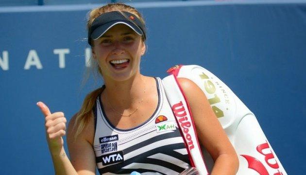 Світоліна повернулася у топ-20 рейтингу WTA