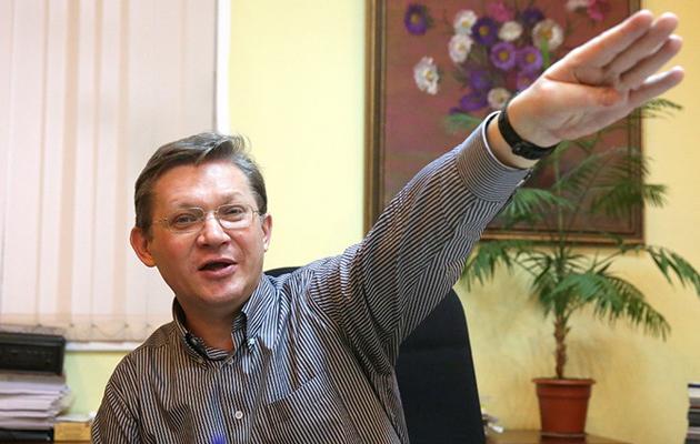 Владимир Рыжков / Фото: https://www.gazeta.ru