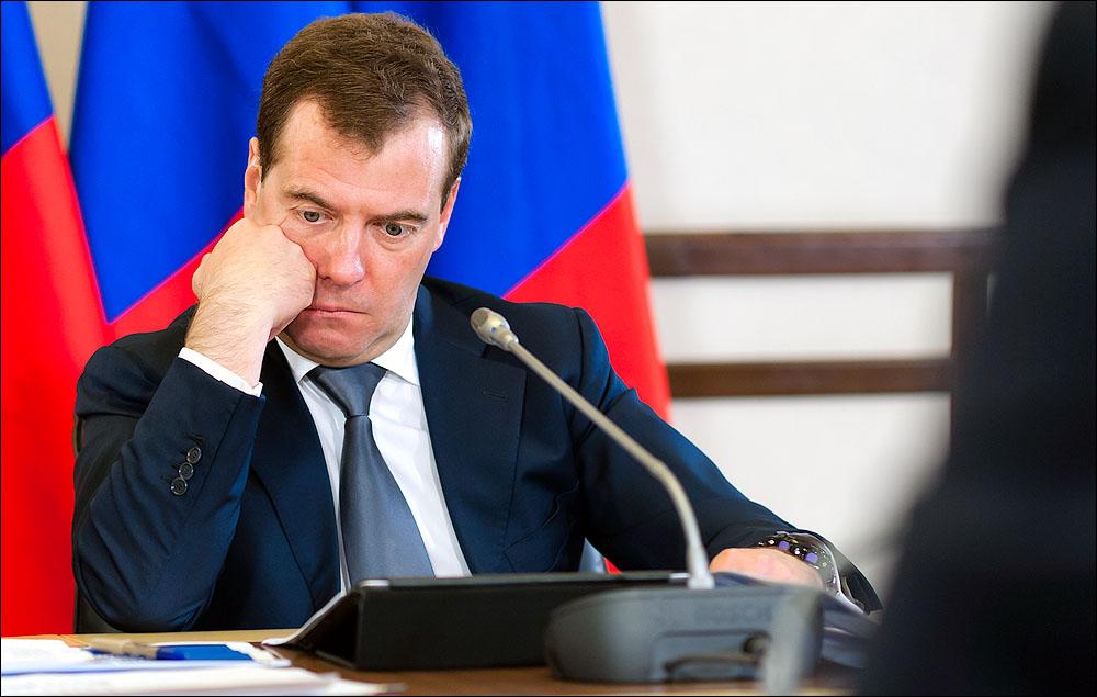 Вибори до Держдуми Росії як Фрік-шоу