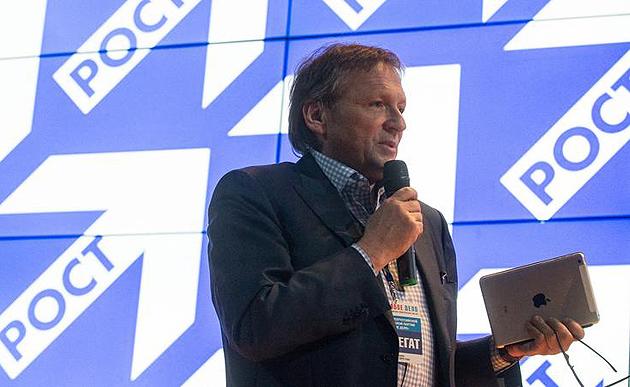 Борис Титов. Фото: ТАСС